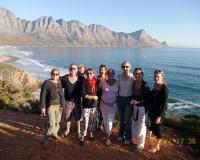 Touring the Cape Peninsula