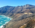 Beautiful Chapmans Peak Drive