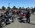 Motorbike Rally