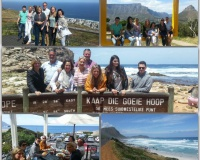14 Nov 2015 Cape Peninsula Tour
