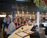 Bistro-Sixteen82 at Steenberg Farm
