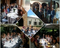 November 2015 Winelands Tour